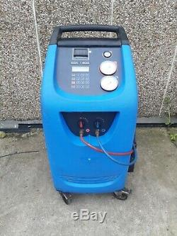 Ecotechnics ECK1800 Fully Auto Automatic Air Con AC Conditioning Machine Unit