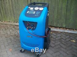 Ecotechnics ECO3000 Fully Automatic Air Conditioning Unit Refrigerant R134a
