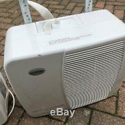 Eurom Portable Aircon Air Conditioning Caravan Motorhome Excellent condition