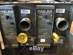 Ex Mod EBAC PAC20 Air Conditioning Unit