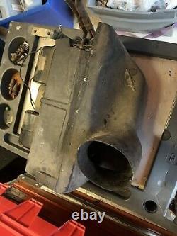 Ferrari 308 GT4/GTB/GTS Air Conditioning Evaporator Unit Including Fan Motor