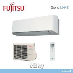 Fujitsu 3.5KW AOYG12-LLCE Wall mount Air Conditioning System