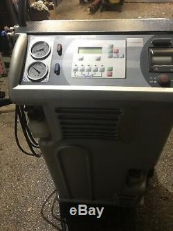 Fully Auto Automatic Air AC Con Conditioning Machine Station Unit