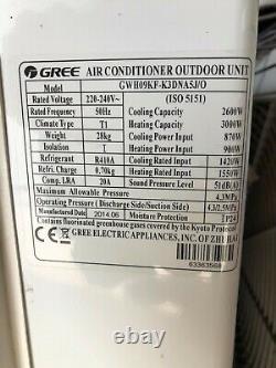 GREE Inverter / Air conditioning unit