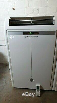 Gree Easycool 3.5kW White Portable Air Conditioning Unit Cooler & Heater 12,000