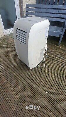 Gree Portable Air Conditioning Unit Gph12aj-k3nna1d