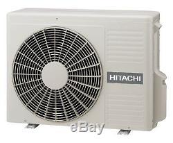 HITACHI ceiling air conditioner air conditioning unit