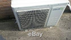 Heater & Air Conditioning Unit electriQ iQool24 Office / Conservatory