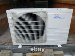 Hinari ACR947 Wall Mounted Split Type Air Conditioning Unit, New Unused 2.75 KW