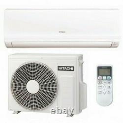 Hitachi air conditioning Unit