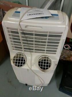 Homebase portable air conditioning unit 12000 BTU