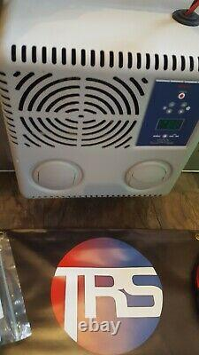 INDEL B. Heating & Air Conditioning Unit 12v Kit, CAMPER