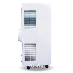 Igenix IG9902 Portable Air Conditioning and Heating Unit Heater Remote Control