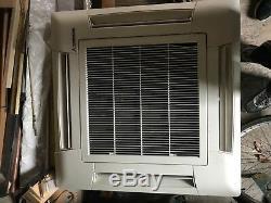 Job lot Daikin cassettes air-conditioning unit