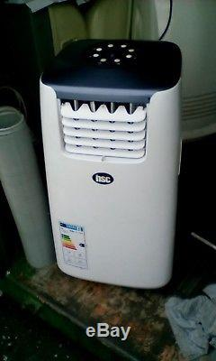 Joblot 30 x portable air conditioning units
