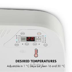 Klarstein Klarstein Air Conditioner Caravan Car AC Remote Heating Cooling New