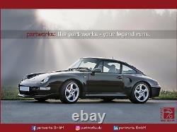 Klimabedienteil Porsche 911 996 Boxster 986 Klimasteuerung IM Austausch V1