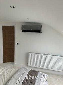 LG Art Cool Mirror Air Conditioning Unit Installed (Free Installation)