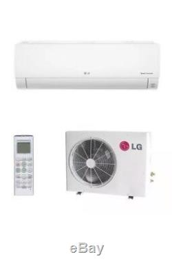 LG Standard Plus 2.5kw Air Conditioning Unit Installed With Free Installation
