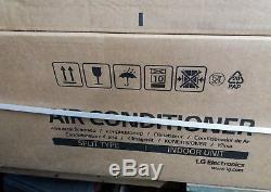 LG wall mount split indoor air conditioning unit P18EN