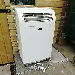 Large MICRO MARK Portable Air Conditioning Unit NOTTINGHAM