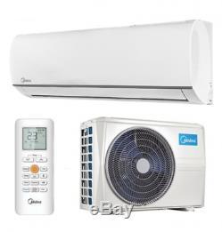 MIDEA BLANC09 2.6kW Air Conditioning Unit