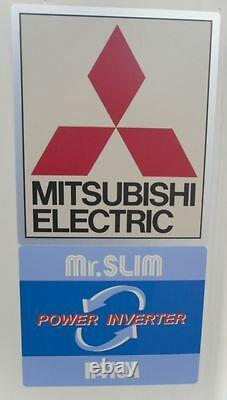 MITSUBISHI DUCTED AIR CONDITIONER, AIR CON UNIT 13 kw INVERTER R410A