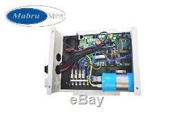 Marine Air conditioning Unit by MPS 12k BTU 115V Includes Control & Pump