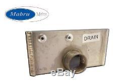 Marine Use Air conditioning Unit by Mabru Power Systems 12k BTU 115V With Control