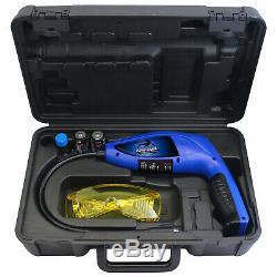 Mastercool RAPTOR REFRIGERANT Air Conditioning LEAK DETECTOR UV LIGHT