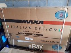 Maxa Ilbello Wall Mounted Air Conditioning Units