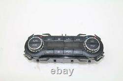 Mercedes W176 A W246 B W117 CLA Klasse Klimabedienteil A2469003816-bhtc