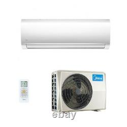 Midea 3.5kw Wall Mounted Air Conditioning Unit With Warranty. AC, AIR-CON