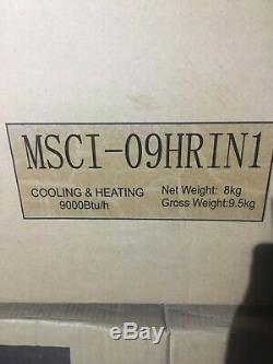 Midea MDV MSCI-09HRIN1 Indoor Air Conditioning Unit