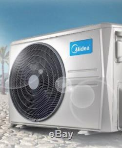 Midea Wall Mount 3.5kw Air Conditioning Unit