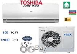 Mini Split Ductless Air conditioning Unit