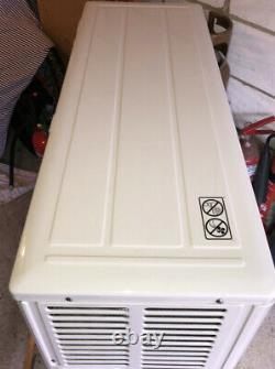 Mistubishi electric air conditioning unit- 240v and 7kw