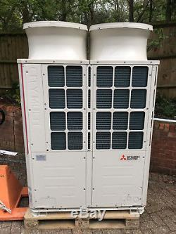 Mitsibushi Air conditioning units