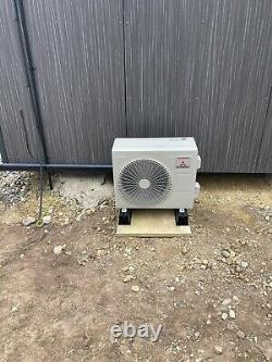 Mitsubishi Air Conditioning 3.5kw R32 Domestic Air Con System. Installed £999