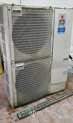 Mitsubishi Air Conditioning Ceiling Unit