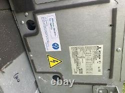 Mitsubishi Air Conditioning City Multi VRF Ducted Fan Coil Unit PEFY-P50VMA-E