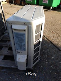 Mitsubishi Air Conditioning Heavy MHi FDCVA201HENR Heat Pump Condensing Unit