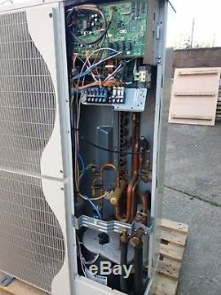 Mitsubishi Air Conditioning PSA-RP125 Floor Cabinet Heat Pump Inverter 12.5 Kw