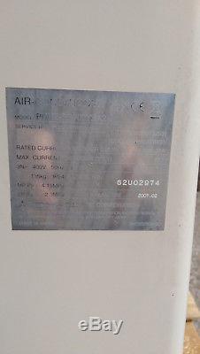Mitsubishi Air Conditioning PUHZ-RP100YHA2 Heat Pump Inverter Condensing Unit