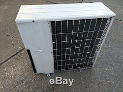 Mitsubishi Air Conditioning System MULTI MXZ-4A80VA Wall mounted 8Kw