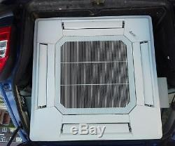 Mitsubishi Air Conditioning Unit Ceiling Cassette 6kw