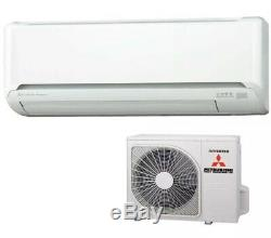 Mitsubishi Air Conditioning Unit, Heat Pump Inverter New Model! R32 Clearance