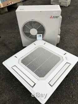 Mitsubishi Electric 7.1kw Air Conditioning Unit Cassette SUZ-KA71VA5 24,000 BTU