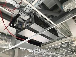 Mitsubishi Electric City Multi Vrf Vrv Air Conditioning Ducted System 30kw R410