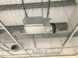 Mitsubishi Electric City Multi Vrf Vrv Air Conditioning